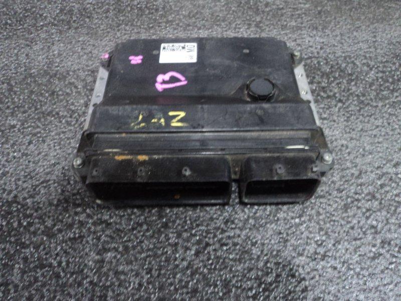 Блок управления двигателем Toyota Rav4 ACA38 2AZFE (б/у)
