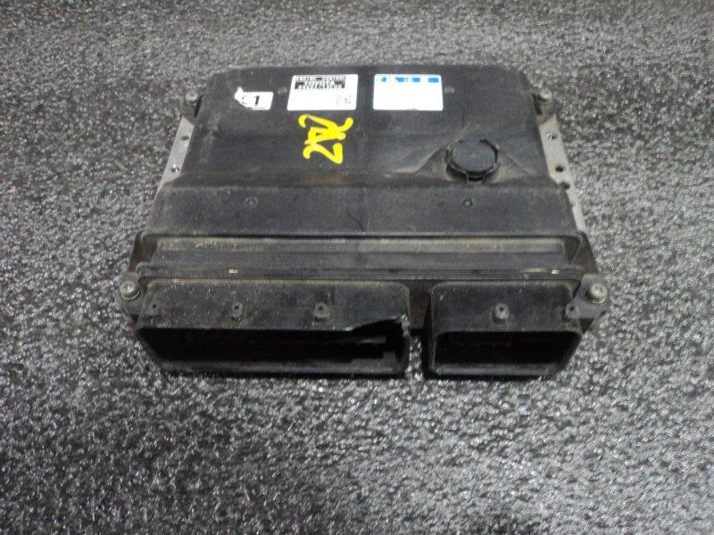 Блок управления двигателем Toyota Blade AZE156 2AZFE (б/у)