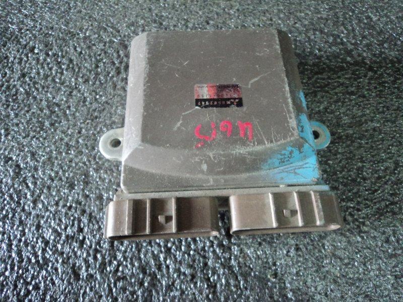Блок управления форсунками Mitsubishi Dingo CQ2A 4G15 (б/у)