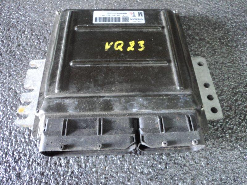 Блок управления двигателем Nissan Teana J31 VQ23DE (б/у)