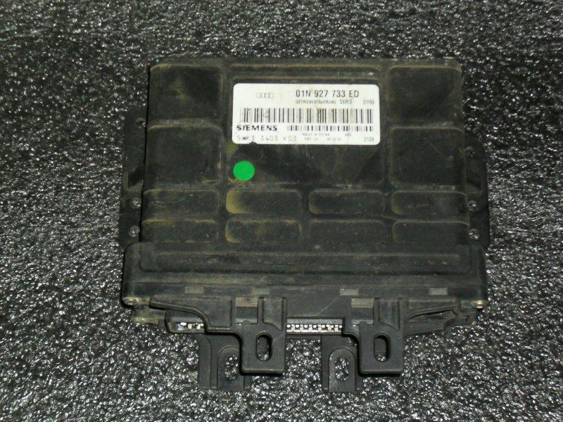 Блок управления двигателем Audi A4 4B2 ACK (б/у)
