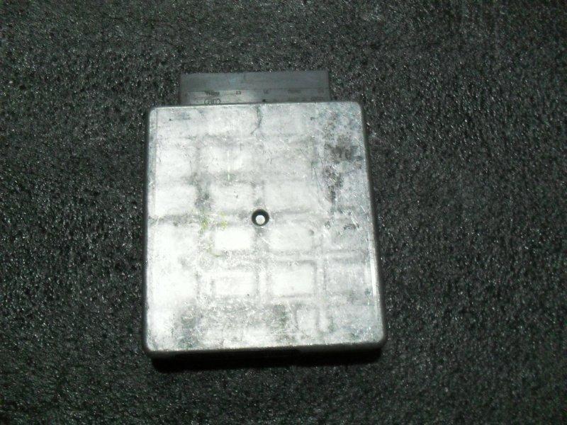 Блок управления двигателем Ford Mondeo NGA (б/у)