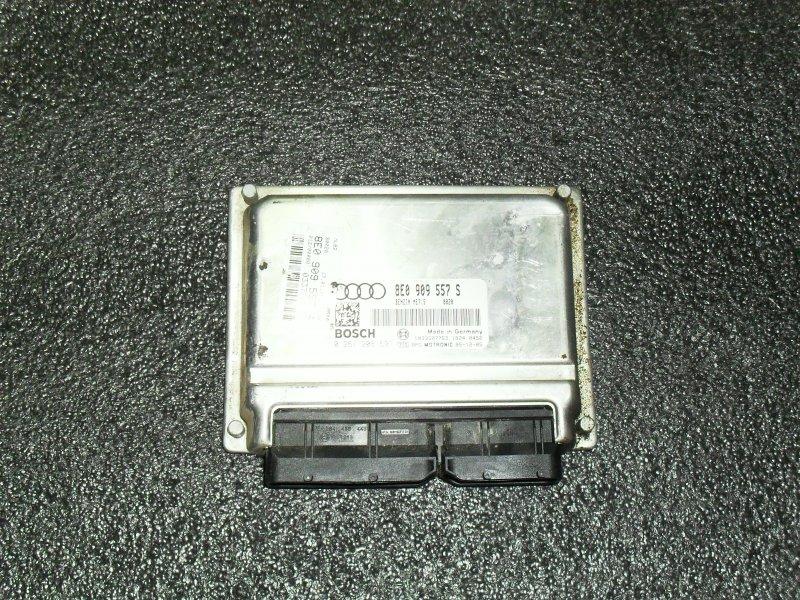 Блок управления двигателем Audi A4 8EC ALT (б/у)