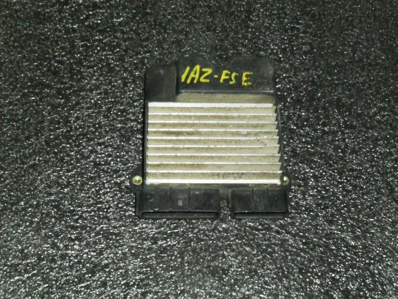 Блок управления форсунками Toyota 1AZFSE (б/у)