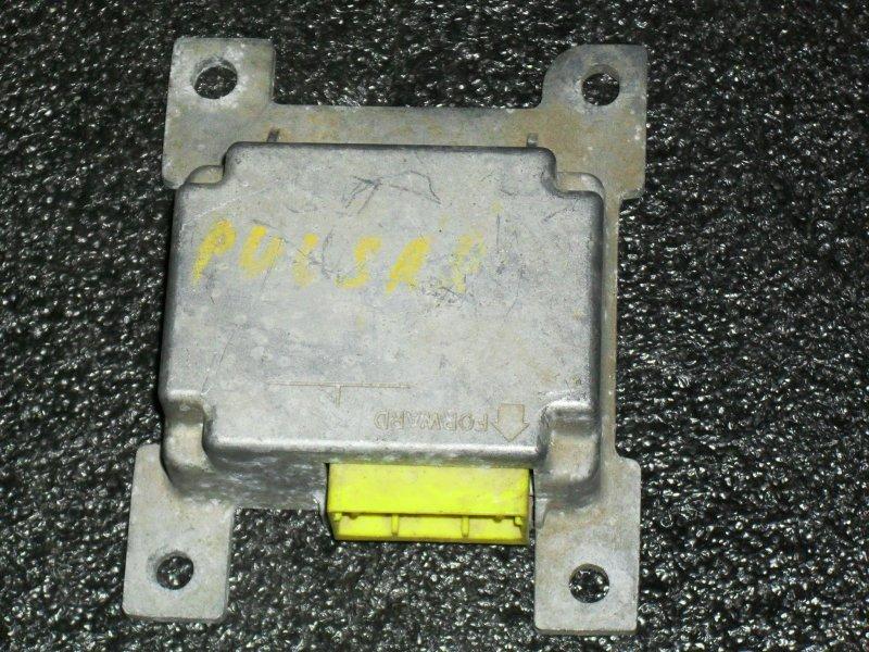 Блок управления airbag Nissan Pulsar FN15 GA15DE (б/у)