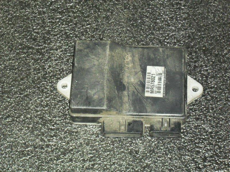 Блок управления форсунками Mitsubishi Airtrek CU4W 4G93 (б/у)