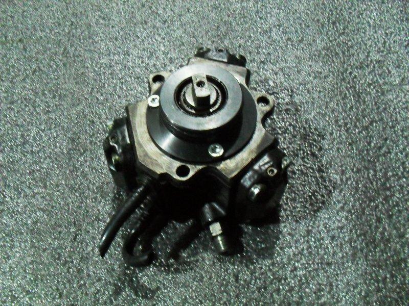 Топливный насос высокого давления, тнвд Hyundai Elantra XD D4EA (б/у)