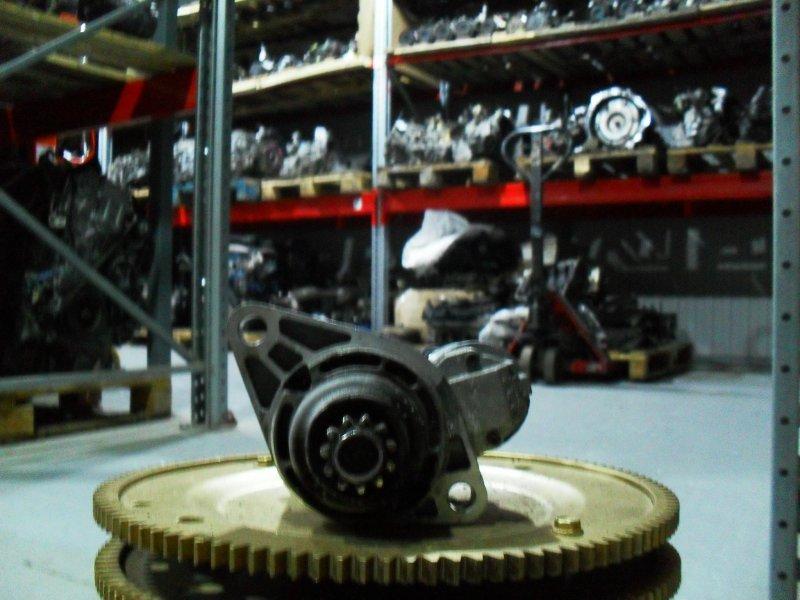 Стартер Volkswagen Beetle 5C1 CAWB (б/у)
