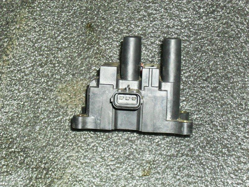 Катушка зажигания Mazda Atenza GG3P L3VE (б/у)