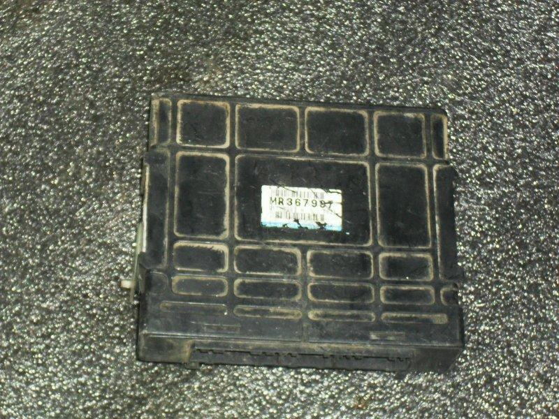 Блок управления акпп Mitsubishi Legnum EA1W 4G93 (б/у)