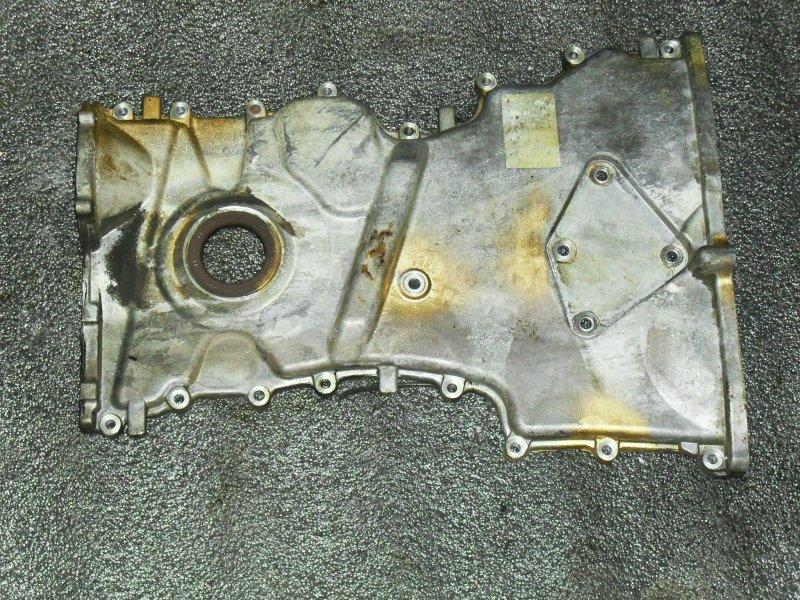 Лобовина двигателя Chevrolet Epica X25D1 (б/у)