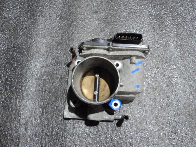 Дроссельная заслонка Mazda Axela BLEFP LFVDS (б/у)