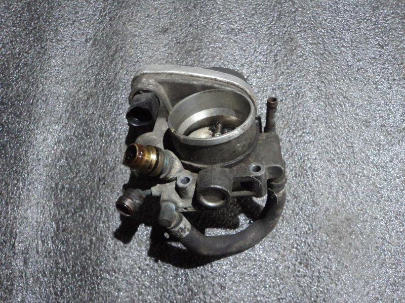 Дроссельная заслонка Chevrolet Aveo T300 F16D4 (б/у)