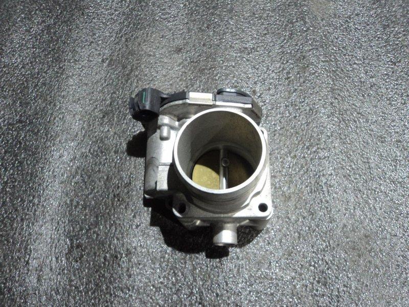 Дроссельная заслонка Chevrolet Astra A16LET (б/у)