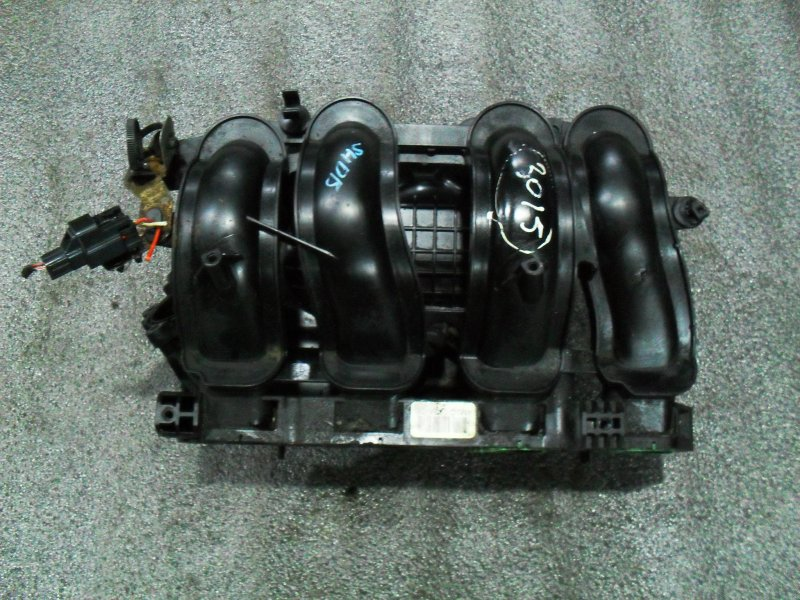 Коллектор впускной Ford Mondeo HXDB (б/у)