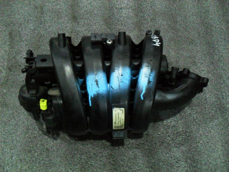 Коллектор впускной Chevrolet Cruze F18D4 (б/у)