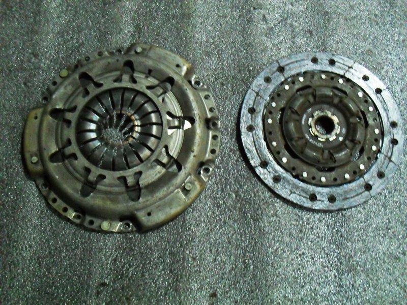 Корзина с диском сцепления Ford C-Max CAP CHBA (б/у)