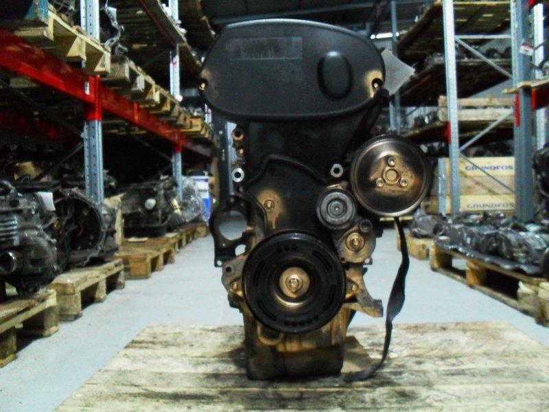 Двигатель Opel Astra H L35 Z16XER 2007 (б/у)