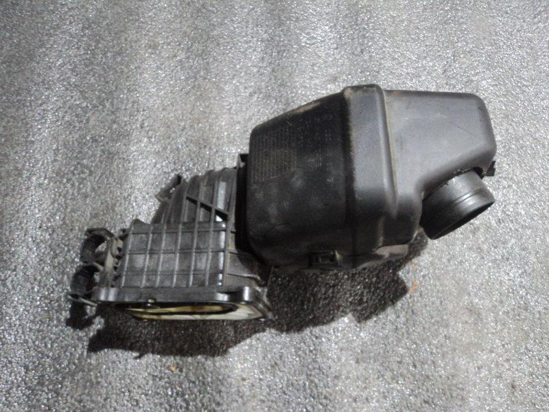 Крышка компрессора Audi CAVB (б/у)
