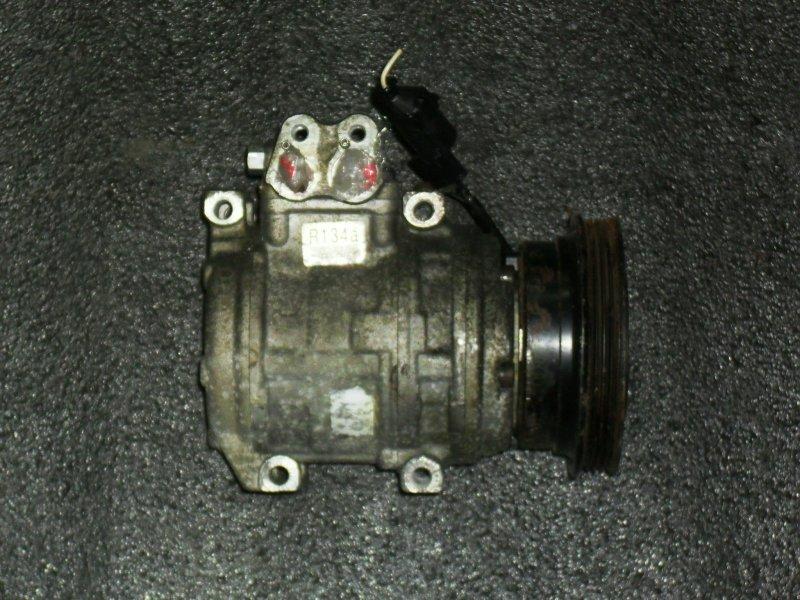 Компрессор кондиционера Hyundai Avante G4EC (б/у)