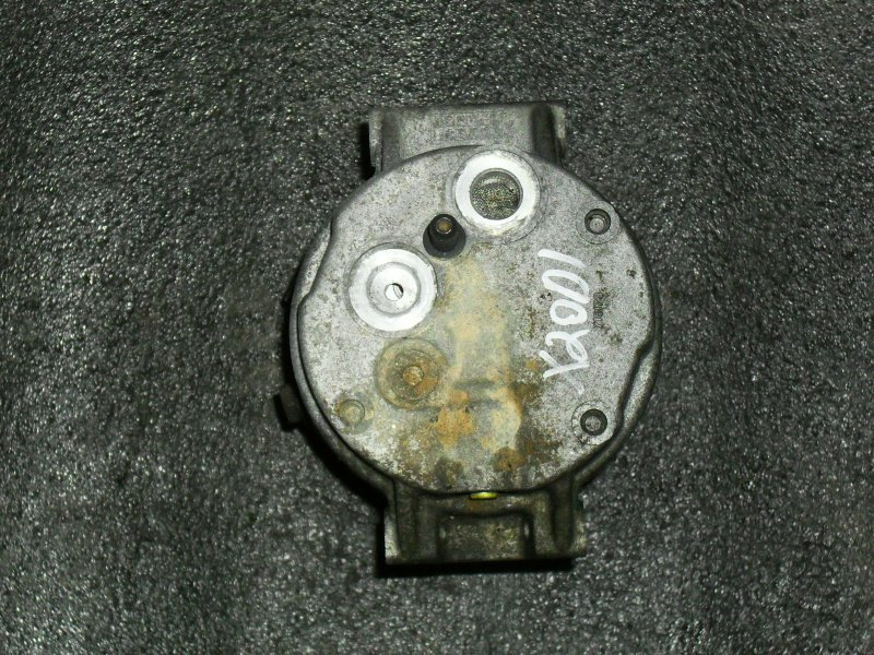 Компрессор кондиционера Chevrolet Epica V250 X25D1 (б/у)
