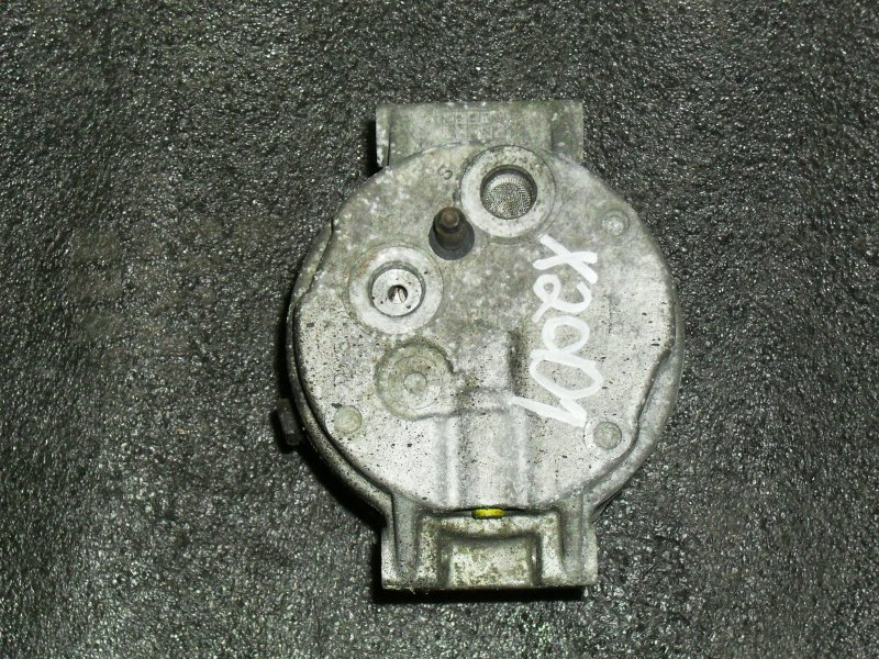 Компрессор кондиционера Chevrolet Epica V250 X20D1 (б/у)