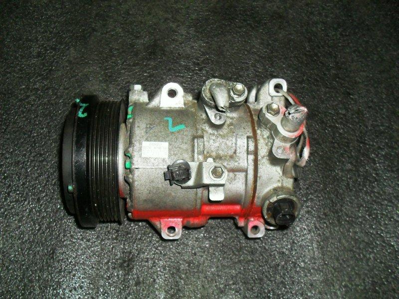 Компрессор кондиционера Toyota Camry ACV40 2AZFE (б/у)