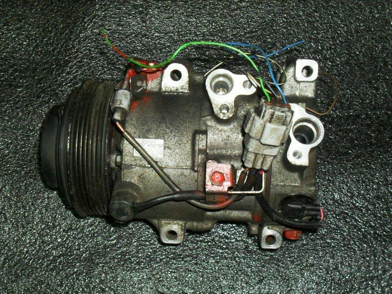 Компрессор кондиционера Lexus 4GRFSE (б/у)