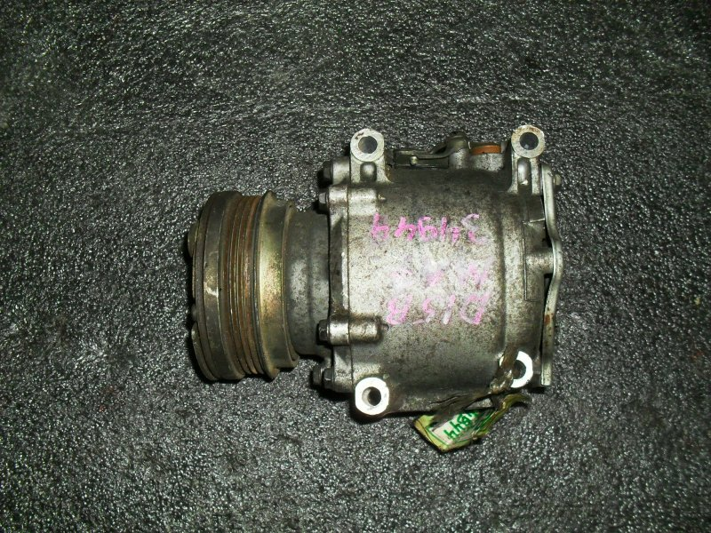 Компрессор кондиционера Honda Civic EK3 D15B (б/у)