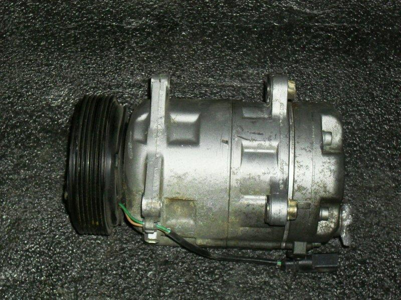 Компрессор кондиционера Volkswagen Golf 1J1 AEH (б/у)