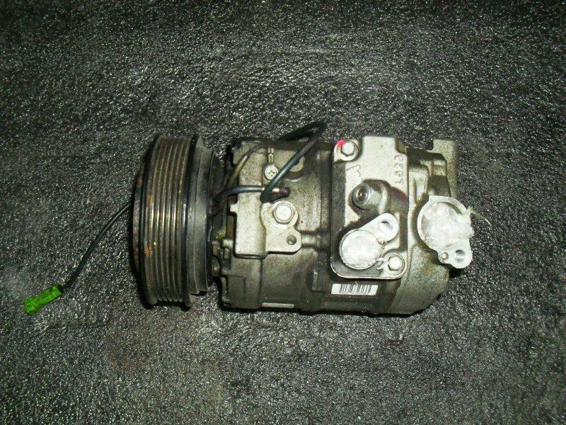 Компрессор кондиционера Audi A6 Allroad Quattro 4BH BES (б/у)