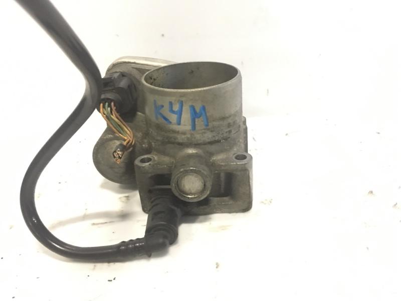 Дроссельная заслонка Renault Scenic K4M812 (б/у)