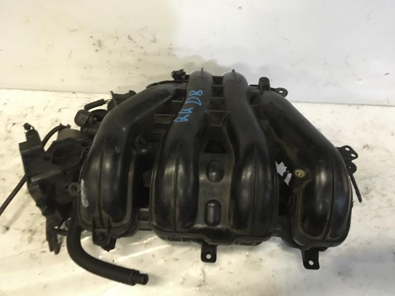 Коллектор впускной Ford Focus QQDB (б/у)