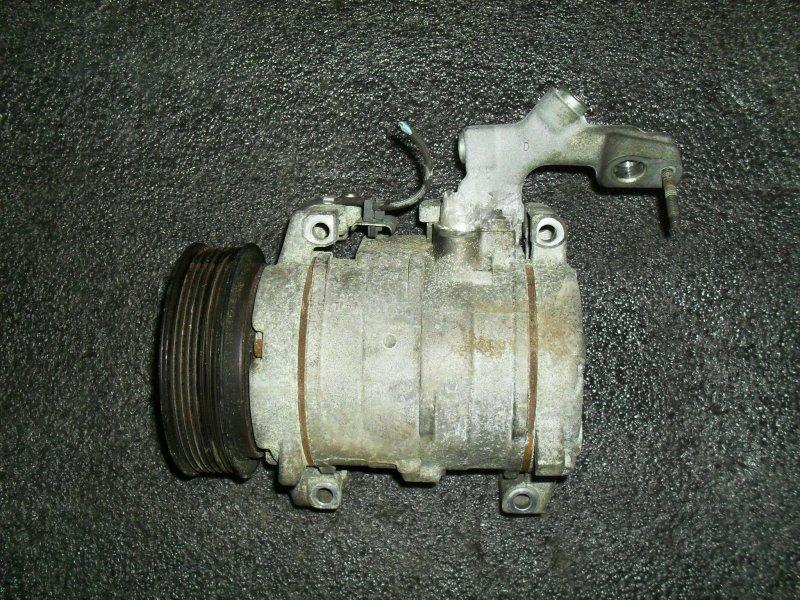 Компрессор кондиционера Honda Odyssey RB1 K24A (б/у)