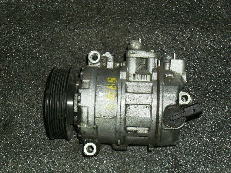 Компрессор кондиционера Audi AXX (б/у)