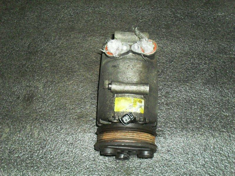 Компрессор кондиционера Ford C-Max CAP HHDA (б/у)