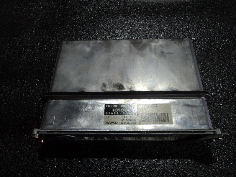 Блок управления двигателем Toyota Celsior UCF30 3UZFE (б/у)