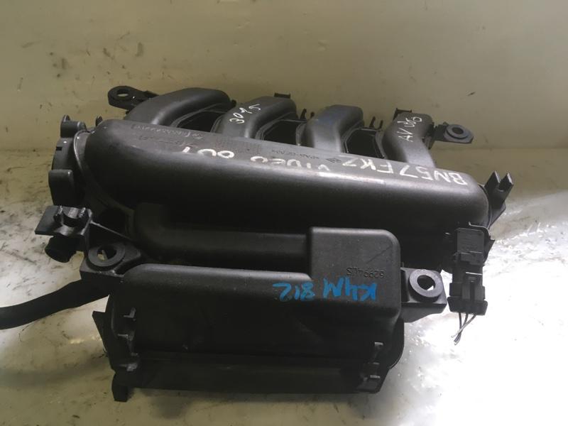 Коллектор впускной Renault Megane K4M812 (б/у)
