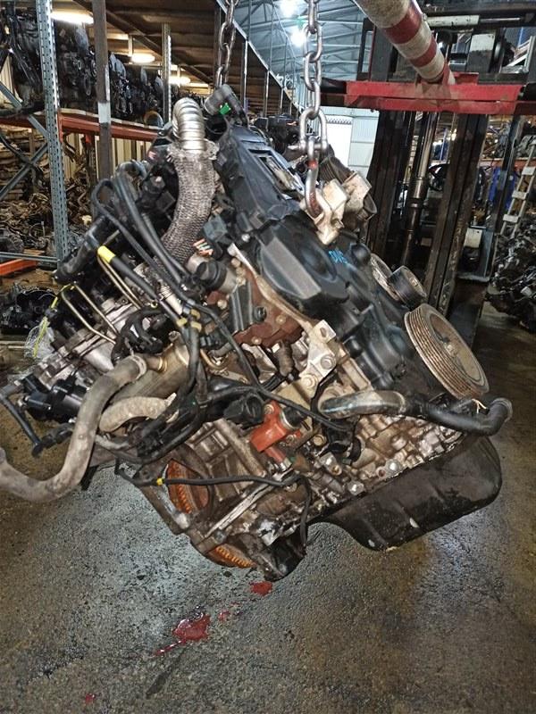 Двигатель Peugeot Partner 9HZ (б/у)