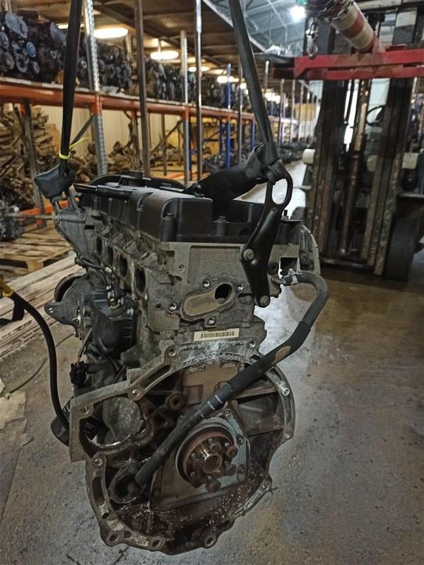 Двигатель Ford Focus 2 HWDA (б/у)
