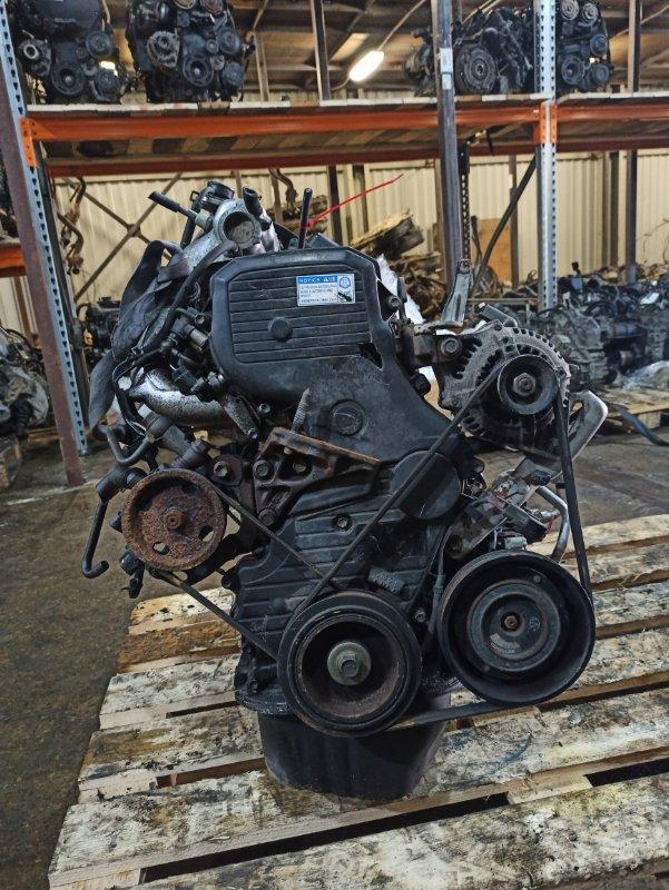 Двигатель Toyota Rav4 3S-FE (б/у)