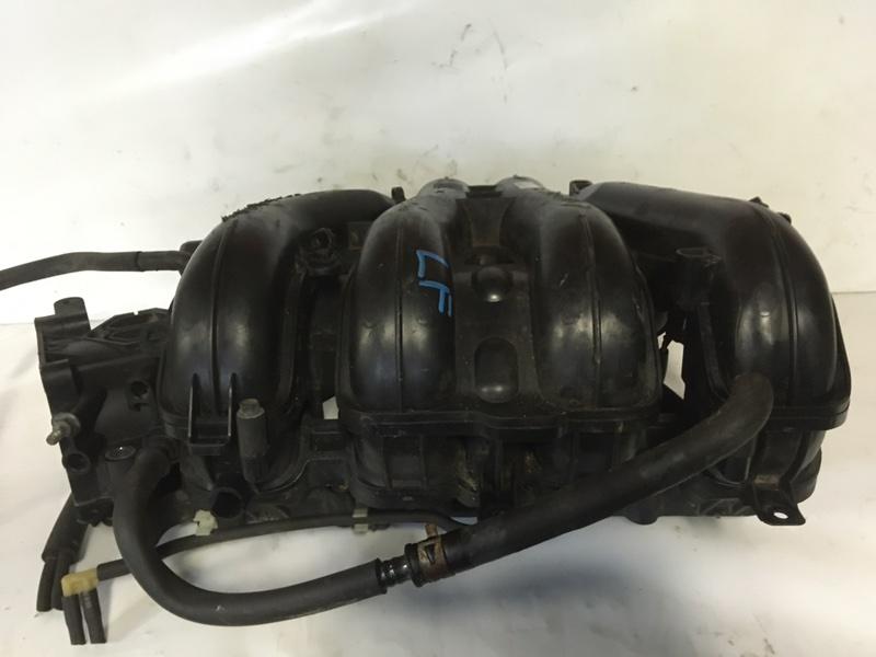 Коллектор впускной Mazda Mazda 6 LF (б/у)