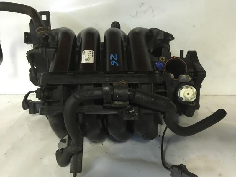 Коллектор впускной Mazda Mazda 3 Z6 (б/у)