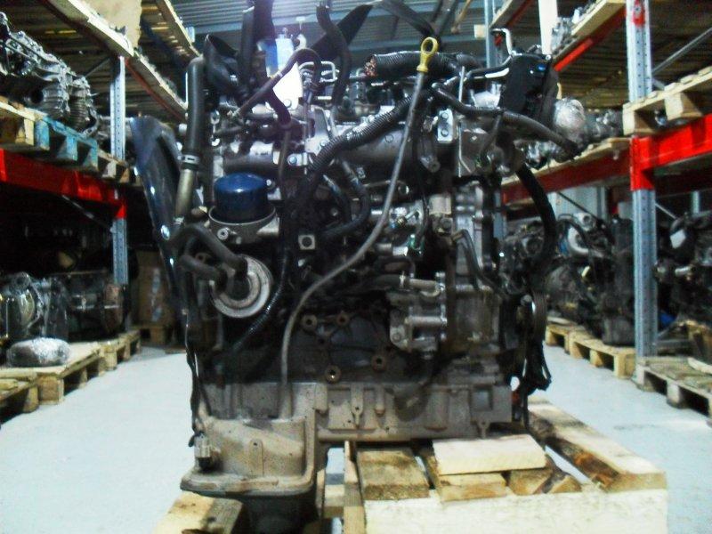 Двигатель Nissan Pathfinder R51 YD25 2012 (б/у)
