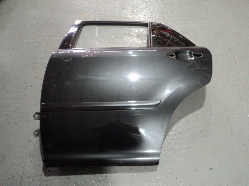 Дверь задняя левая Lexus Rx300 GSU35 1MZFE (б/у)