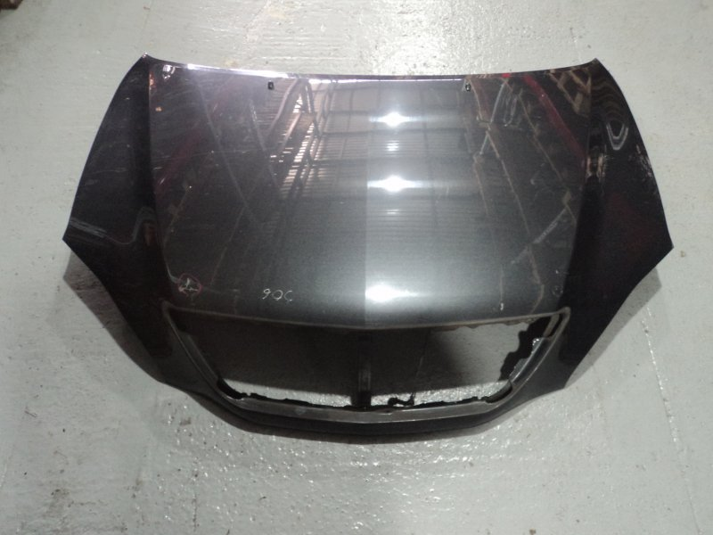 Капот Lexus Rx300 GSU35 1MZFE (б/у)