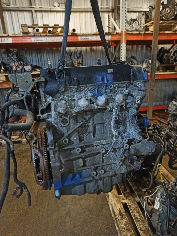 Двигатель Mazda Mazda 6 LF (б/у)