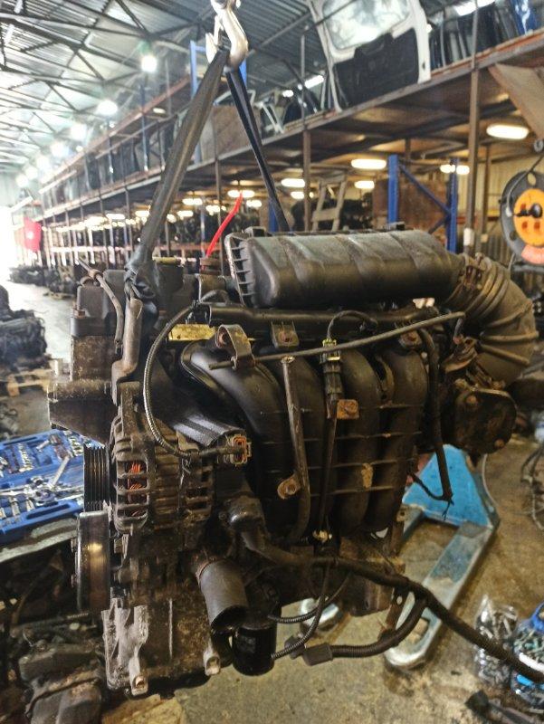 Двигатель Kia Picanto G4LA (б/у)
