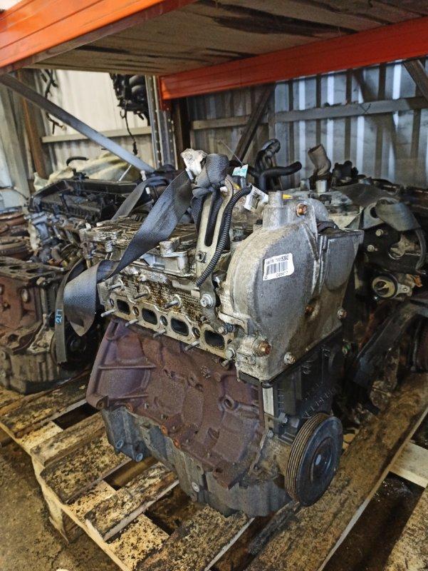 Двигатель Renault Megane K4M766 (б/у)