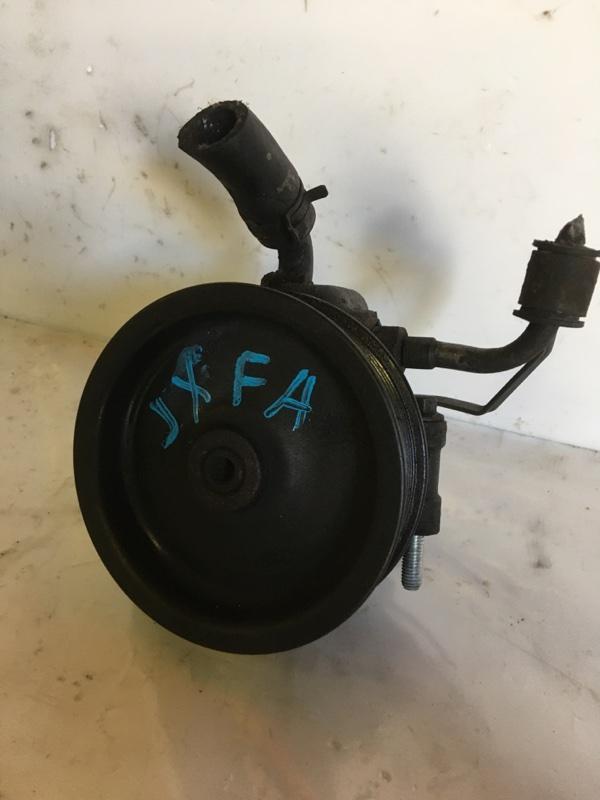 Насос гидроусилителя Ford Transit JXFA (б/у)